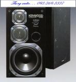 loa kenwood, technics